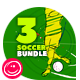The Soccer Sport Bundle - VideoHive Item for Sale