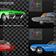 Classic Car Spin - VideoHive Item for Sale