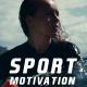 Motivational Sport Promo - VideoHive Item for Sale