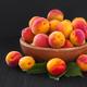 Organic apricots - PhotoDune Item for Sale