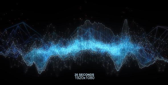 Hi Tech Future Graph 1 By Arleksey Videohive