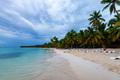 Ocean and tropical coastline in Dominican Republic - PhotoDune Item for Sale