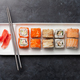 Japanese sushi set - PhotoDune Item for Sale
