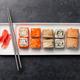 Japanese sushi set - PhotoDune Item for Sale