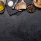 Cooking utensils and spices - PhotoDune Item for Sale