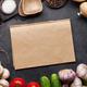 Assorted raw organic vegetables - PhotoDune Item for Sale