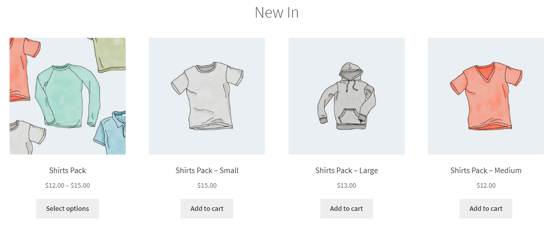 WooCommerce Show Variations As Single Product On Shop & Category Plugin