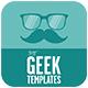 TheGeekTemplates Avatar