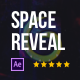 Epic Space Nebula Logo Reveal - VideoHive Item for Sale