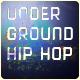 Dark Undeground Trap Hip Hop