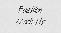 Fashion Mock-Up