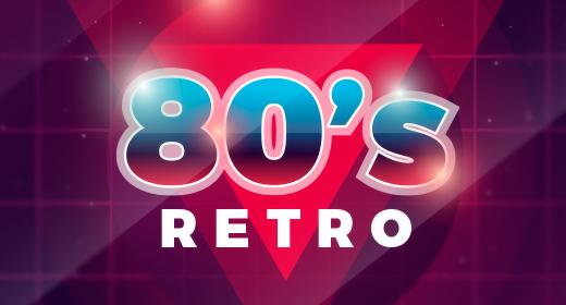 80s Retro