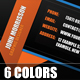 Modern Business Card Pack - GraphicRiver Item for Sale