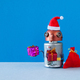 Santa Claus robot with gifts. - PhotoDune Item for Sale