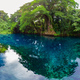Matevulu Blue Hole, Espiritu Santa Island, Vanuatu, tourist dest - PhotoDune Item for Sale