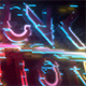 Cyberpunk Neon Glitch Logo Intro - VideoHive Item for Sale