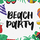Beach Party - VideoHive Item for Sale