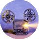 Cinema Film Logo - VideoHive Item for Sale