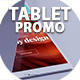 Modern Tablet Promo - VideoHive Item for Sale