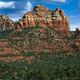 Red Rocks in Sedona Arizona - PhotoDune Item for Sale