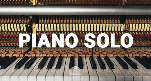 Piano Solo Collection