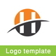 Hamilton Consultants Logo Template - GraphicRiver Item for Sale