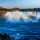 Fantastic views of the Niagara Falls, Ontario, Canada - PhotoDune Item for Sale