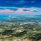 The Strait of Gibraltar from Sierra Bermeja - PhotoDune Item for Sale