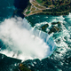 Fantastic aerial views of the Niagara Falls, Ontario, Canada - PhotoDune Item for Sale