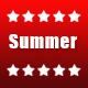 Summer Positive Activity Style