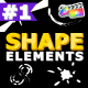 Shape Elements | FCPX - VideoHive Item for Sale