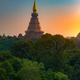 Phra Maha Dhatu Nabha Metaneedol and Nabhapol Bhumisiri The Twin - PhotoDune Item for Sale