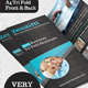 Zenzitti Business Tri-fold brochure - GraphicRiver Item for Sale