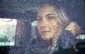 Beautiful sad woman in the car - PhotoDune Item for Sale