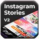 Instagram Stories Pack V2 - VideoHive Item for Sale