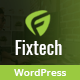 Fixtech - Computer & Mobile Repair Services WordPress Theme - ThemeForest Item for Sale