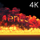 Fire Burning Logo Reveal - VideoHive Item for Sale