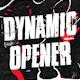Grunge Dynamic Opener