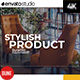 Stylish Product Promo - VideoHive Item for Sale