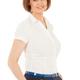 Portrait of beautiful woman smiling at camera - PhotoDune Item for Sale