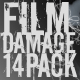 1080 HD FILM DAMAGE - 14 PACK - VideoHive Item for Sale