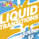 Liquid Motion Transitions | Final Cut Pro - VideoHive Item for Sale