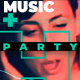 Music Party Event - VideoHive Item for Sale
