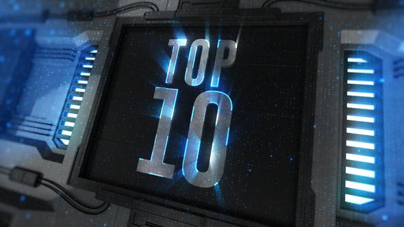 Futuristic Top 10 Download