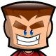 Mr Tinys Blog Logo Template - GraphicRiver Item for Sale