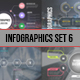 Infographics Set 6 - VideoHive Item for Sale