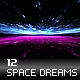 Space Background Colorfull Dreams Sky Pack 01 - GraphicRiver Item for Sale