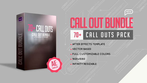 Call Out Bundle Download