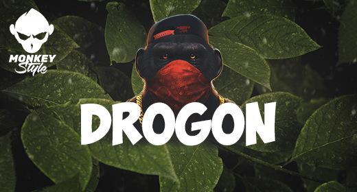 Drogon (Hip Hop, Trap, Dubstep, Epic, Rock)