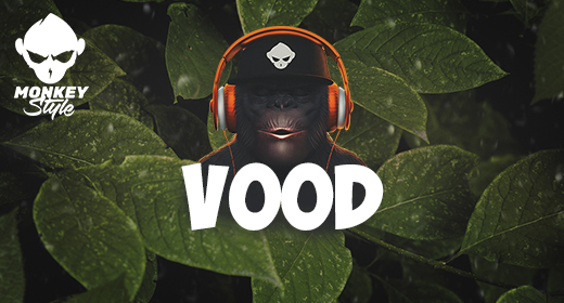 Vood (Hip Hop, Pop, Soul R&B, Dance, Dubstep, EDM)